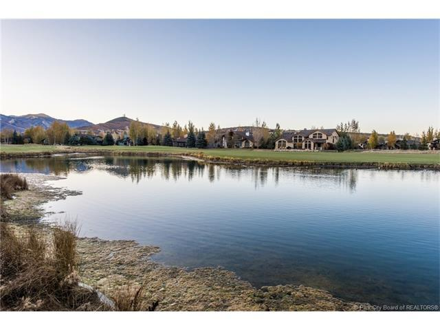 77 Yamaha Court, Park City, UT 84060 (MLS #11704231) :: The Lange Group