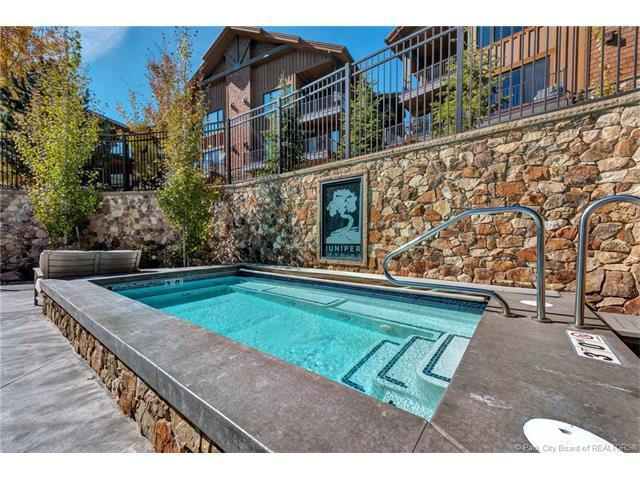 4338 Willow Draw Road #1102, Park City, UT 84098 (MLS #11704247) :: The Lange Group