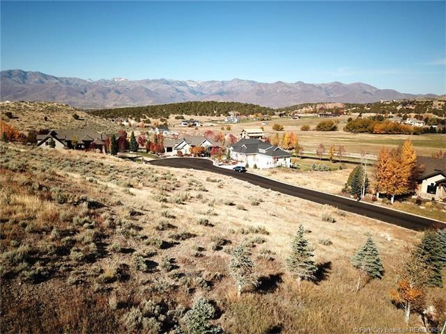 3272 E Stoney Creek Circle, Heber City, UT 84032 (MLS #11704279) :: High Country Properties