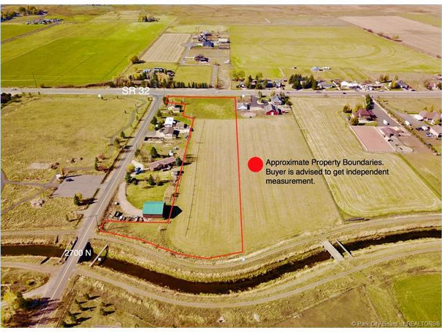 2786 N State Road 32, Marion, UT 84036 (MLS #11704323) :: Lawson Real Estate Team - Engel & Völkers