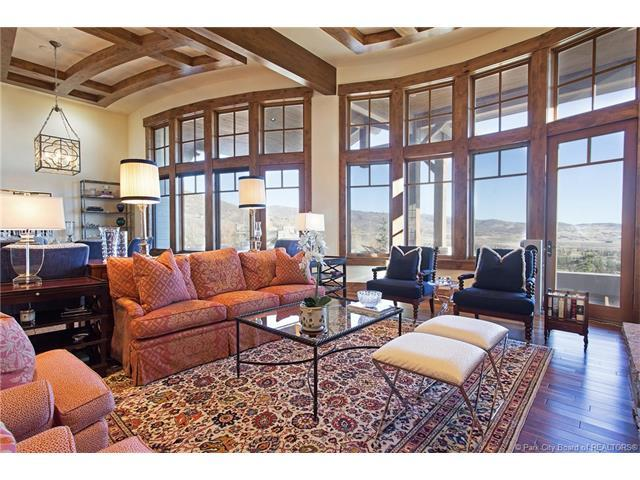 1076 Snow Berry Street, Park City, UT 84098 (MLS #11704329) :: High Country Properties
