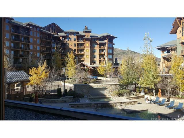 3540 N Escala #233, Park City, UT 84098 (MLS #11704341) :: High Country Properties