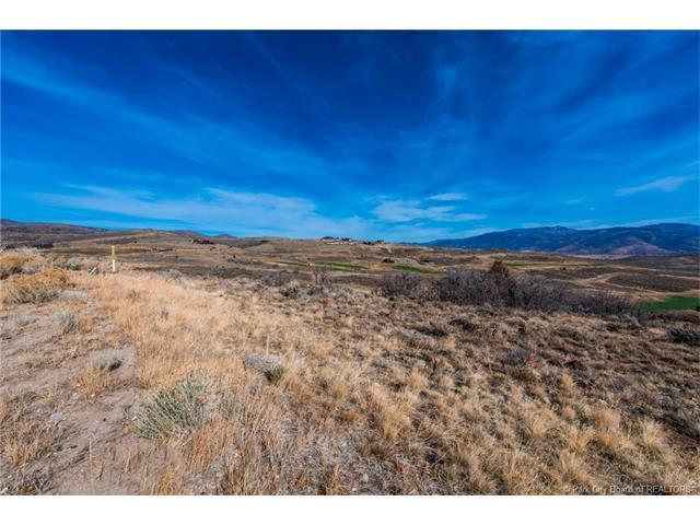 9080 N Twin Peaks Drive, Heber City, UT 84036 (MLS #11704353) :: High Country Properties