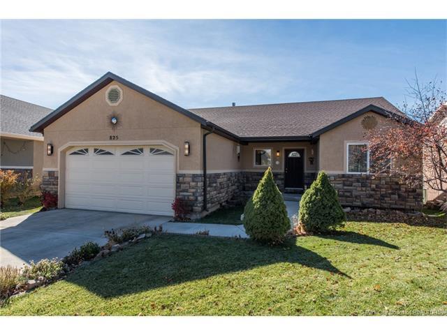 825 Saddle, Oakley, UT 84055 (MLS #11704355) :: Lawson Real Estate Team - Engel & Völkers