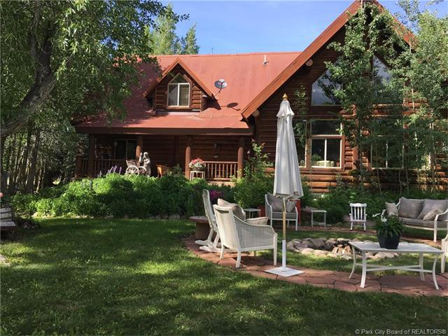 4330 S Bench Creek Road, Woodland, UT 84036 (MLS #11704384) :: High Country Properties