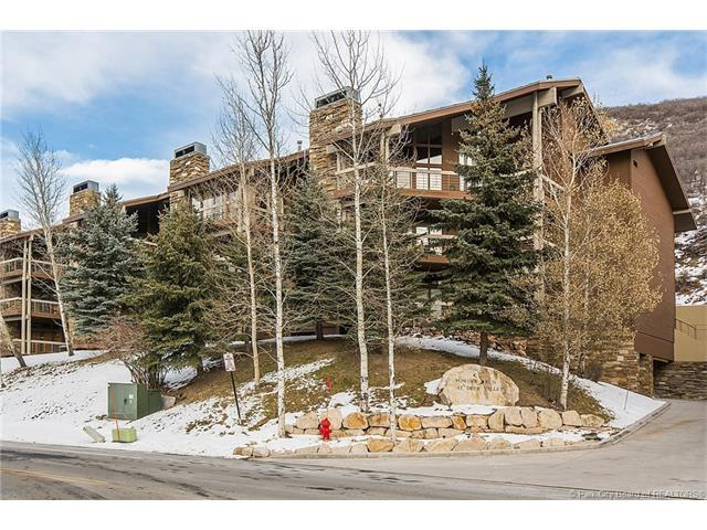 2510 E Deer Valley Drive C-13, Park City, UT 84060 (MLS #11704416) :: High Country Properties