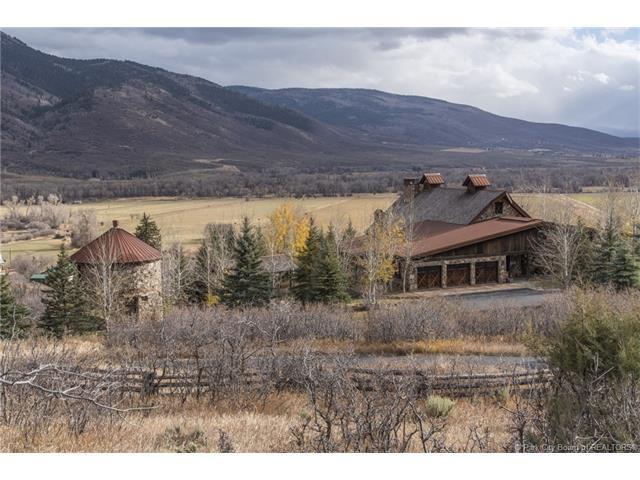 5950 N Maple Ridge Trail, Oakley, UT 84055 (MLS #11704417) :: Lawson Real Estate Team - Engel & Völkers