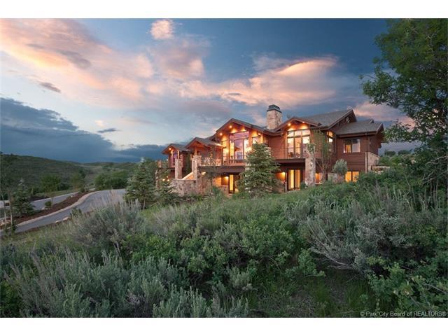 14 Marilyn Court, Park City, UT 84060 (MLS #11704421) :: The Lange Group
