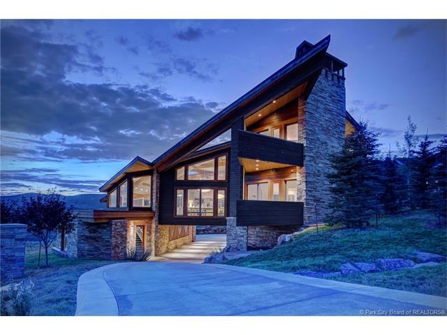 7871 N West Hills Trail, Park City, UT 84098 (MLS #11704443) :: Lawson Real Estate Team - Engel & Völkers