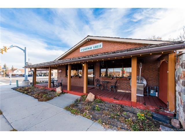 215 S Main Street, Kamas, UT 84036 (MLS #11704447) :: Lawson Real Estate Team - Engel & Völkers