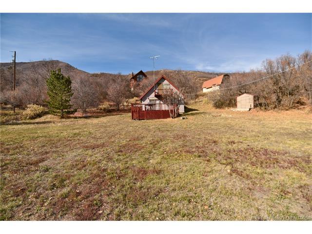 1149 N View Drive, Midway, UT 84049 (MLS #11704461) :: Lawson Real Estate Team - Engel & Völkers