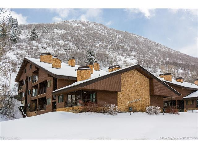 2700 Deer Valley Drive B302, Park City, UT 84060 (MLS #11704472) :: High Country Properties