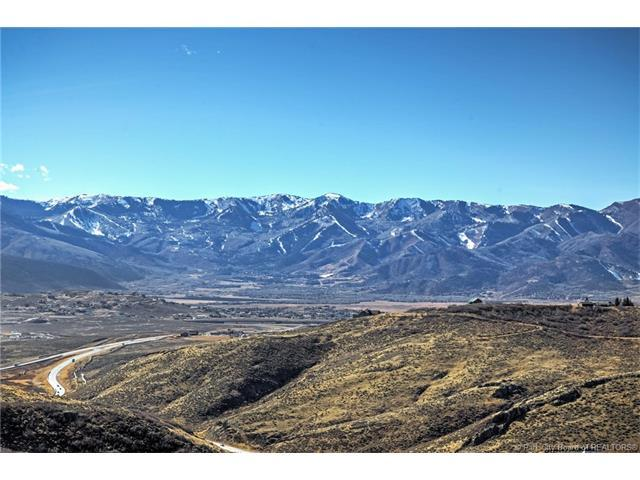 2562 Canyon Gate Road, Park City, UT 84098 (MLS #11704498) :: High Country Properties
