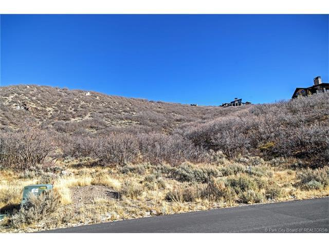 2003 Canyon Gate Road, Park City, UT 84098 (MLS #11704499) :: High Country Properties