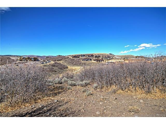 8663 N Promontory Ridge Drive, Park City, UT 84098 (MLS #11704502) :: High Country Properties