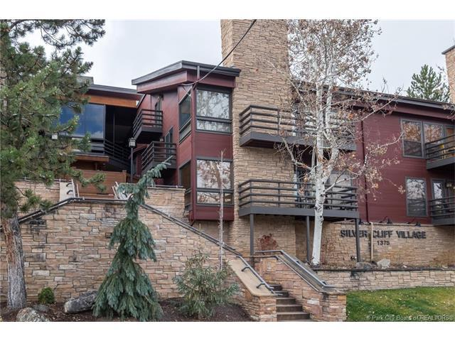 1375 Woodside Avenue #102, Park City, UT 84060 (MLS #11704508) :: The Lange Group