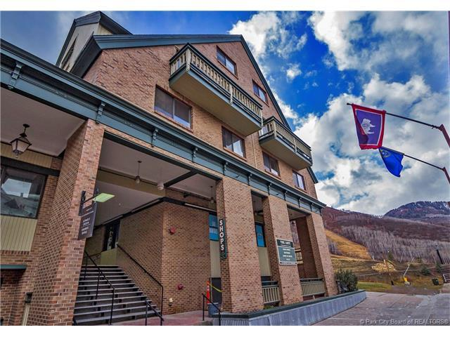 1401 Lowell #32, Park City, UT 84060 (MLS #11704513) :: High Country Properties