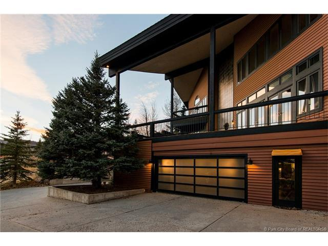 1235 Aerie Drive, Park City, UT 84060 (MLS #11704527) :: High Country Properties