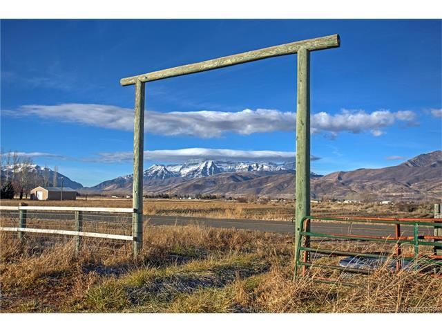 7 Acres No Situs Address 00-0013-6403, Heber City, UT 84032 (MLS #11704534) :: High Country Properties