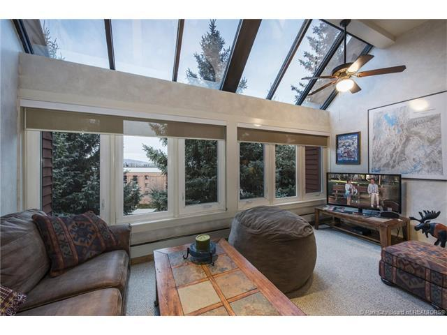 1415 Lowell Avenue #214, Park City, UT 84060 (MLS #11704542) :: High Country Properties