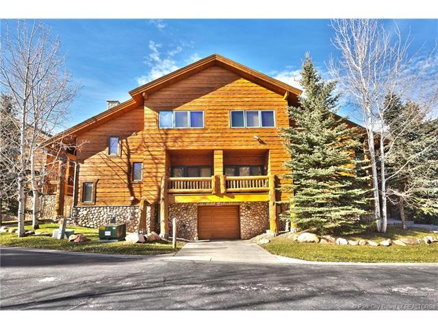 3965 N Timber Wolf Lane 3D, Park City, UT 84098 (MLS #11704550) :: High Country Properties