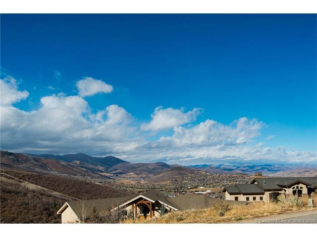 3332 Solamere Dr, Park City, UT 84060 (MLS #11704559) :: High Country Properties