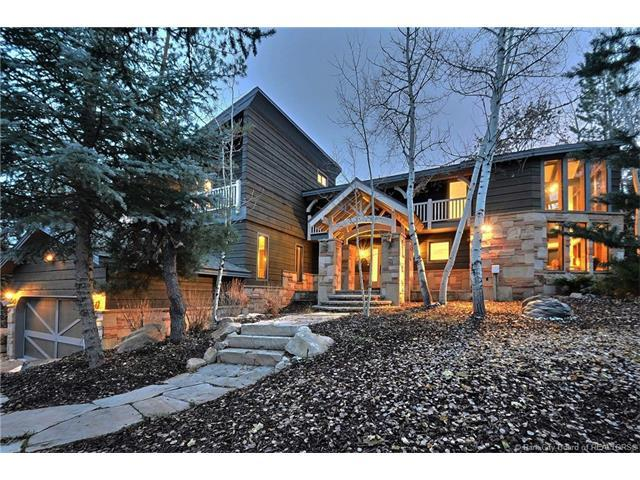 67 Thaynes Canyon Drive, Park City, UT 84060 (MLS #11704560) :: High Country Properties