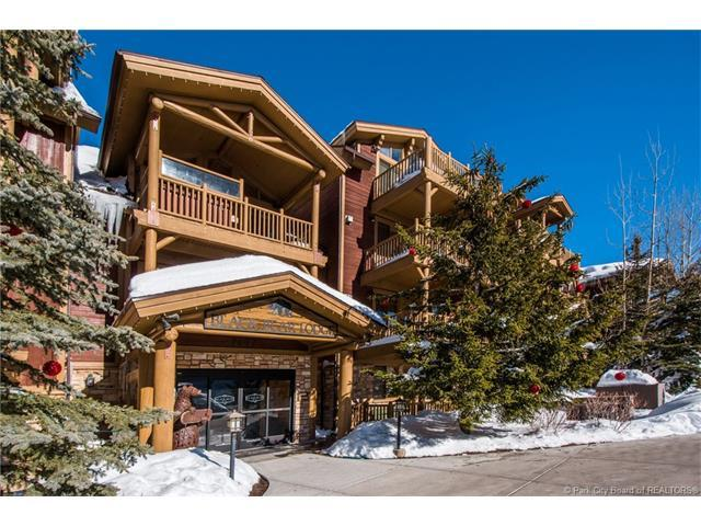 7447 Royal St. E. #351 A & B, Park City, UT 84060 (MLS #11704564) :: High Country Properties