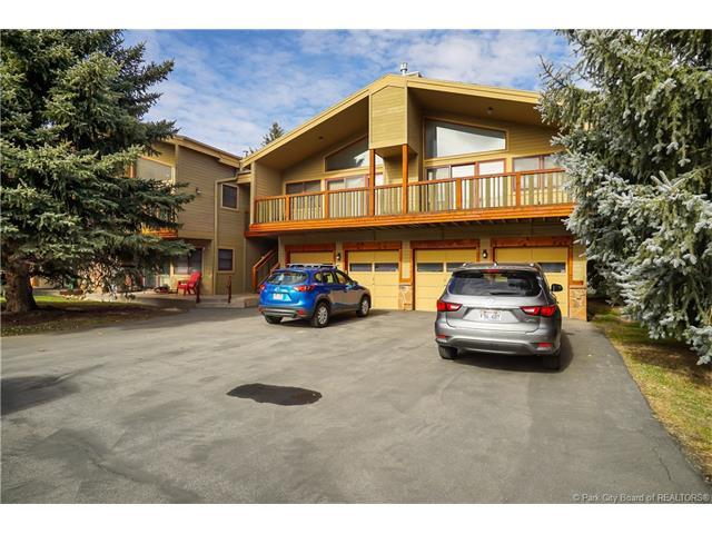 477 Saddle View Way #25, Park City, UT 84068 (MLS #11704568) :: The Lange Group