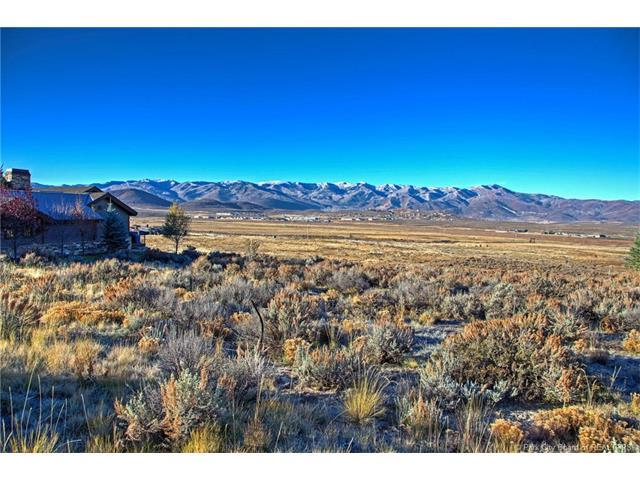 7271 N Westview Court, Park City, UT 84098 (MLS #11704576) :: High Country Properties
