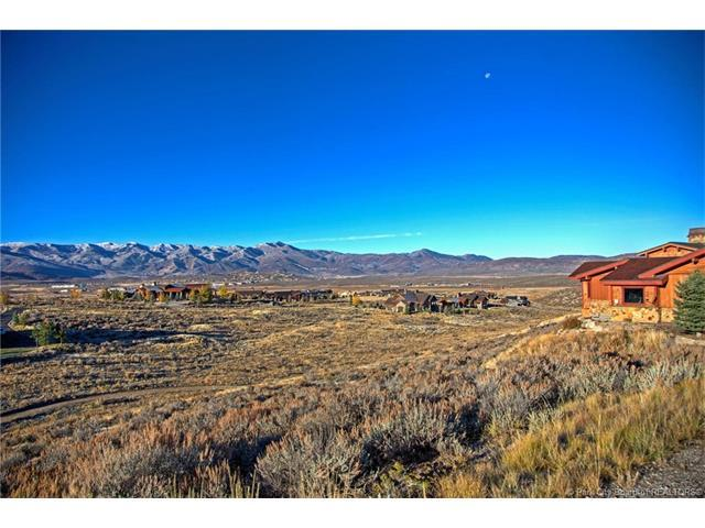 2760 E Westview Trail, Park City, UT 84098 (MLS #11704578) :: High Country Properties