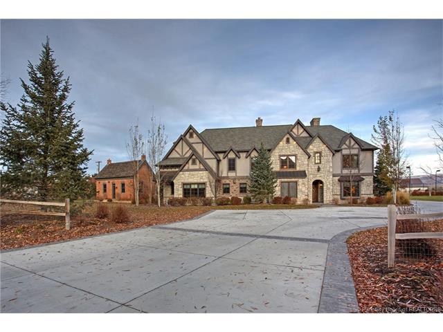 580 N Center St, Midway, UT 84049 (MLS #11704585) :: Lawson Real Estate Team - Engel & Völkers