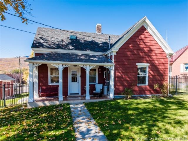 86 S 100 West, Midway, UT 84049 (MLS #11704588) :: Lawson Real Estate Team - Engel & Völkers
