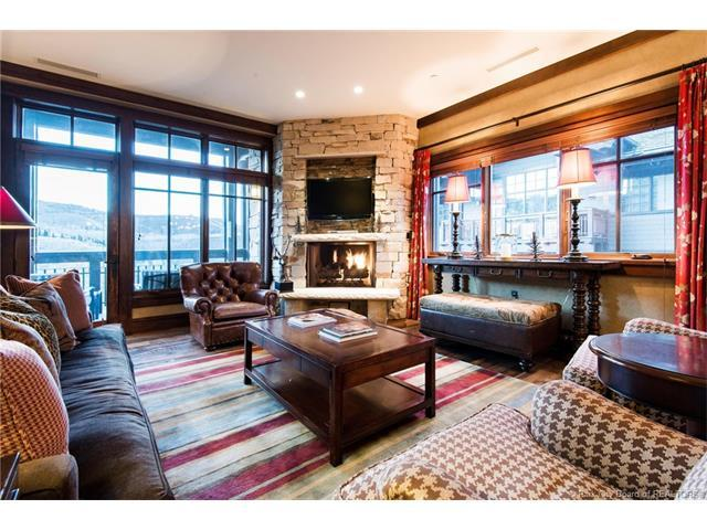8880 Empire Club Drive #209, Park City, UT 84060 (MLS #11704591) :: High Country Properties