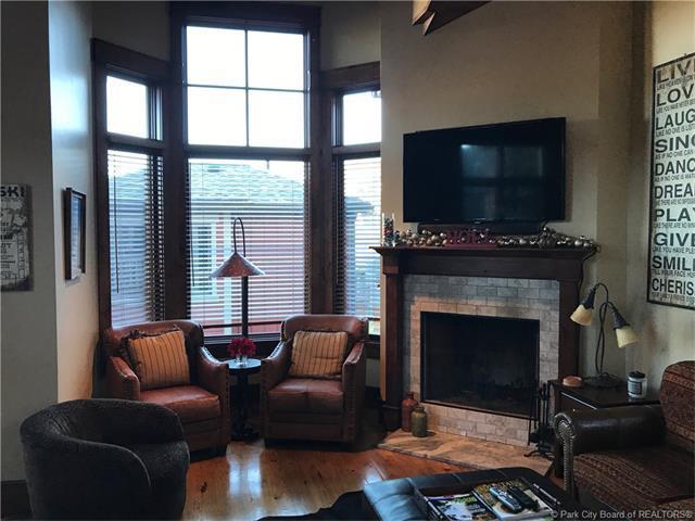 320 Woodside, Park City, UT 84060 (MLS #11704599) :: High Country Properties