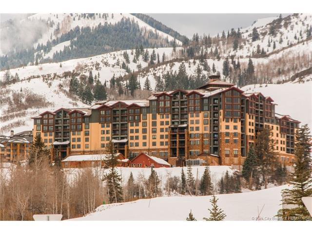 3855 N Grand Summit Drive 344 Q4, Park City, UT 84098 (MLS #11704601) :: High Country Properties