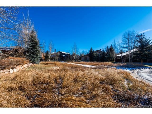 5 Pinehurst Court, Park City, UT 84060 (MLS #11704604) :: High Country Properties