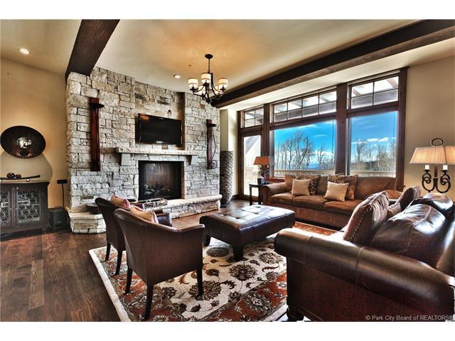 8902 Empire Club Drive #504, Park City, UT 84060 (MLS #11704609) :: High Country Properties
