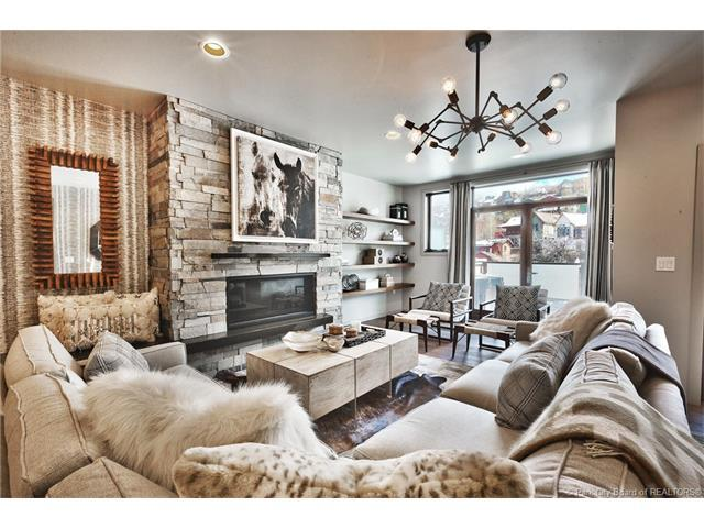 205 Main Street C, Park City, UT 84060 (MLS #11704631) :: Lawson Real Estate Team - Engel & Völkers