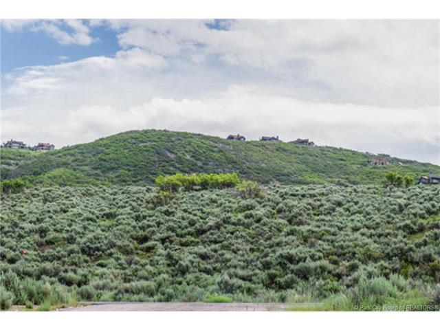 1245 E Canyon Gate Road, Park City, UT 84098 (MLS #11704633) :: Lawson Real Estate Team - Engel & Völkers