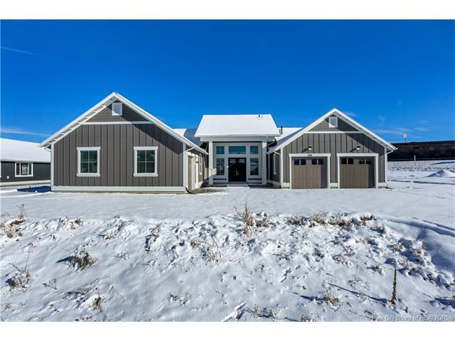 6818 N Earl, Park City, UT 84098 (MLS #11704635) :: Lawson Real Estate Team - Engel & Völkers
