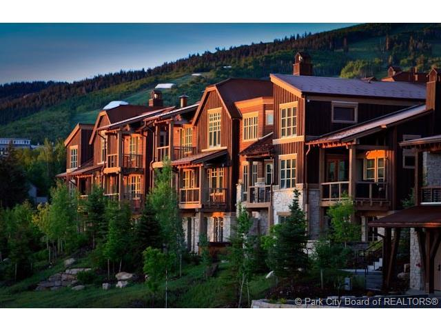 1825 Three Kings Drive #503, Park City, UT 84060 (MLS #11704637) :: High Country Properties