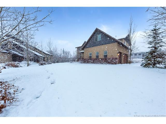 1751 Walker Court, Park City, UT 84098 (MLS #11704643) :: Lawson Real Estate Team - Engel & Völkers