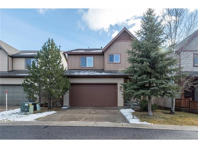 5615 N Bobsled Blvd, Park City, UT 84098 (MLS #11704650) :: Lawson Real Estate Team - Engel & Völkers