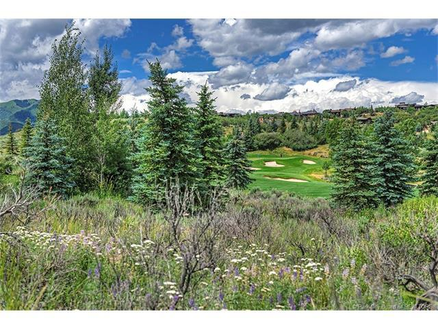 6966 Lupine Drive, Park City, UT 84098 (MLS #11704660) :: High Country Properties