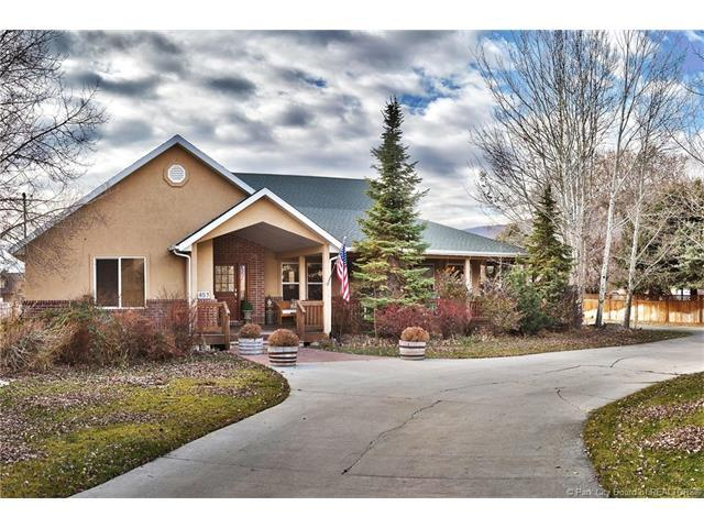 457 W Cari Lane, Midway, UT 84049 (MLS #11704663) :: Lawson Real Estate Team - Engel & Völkers