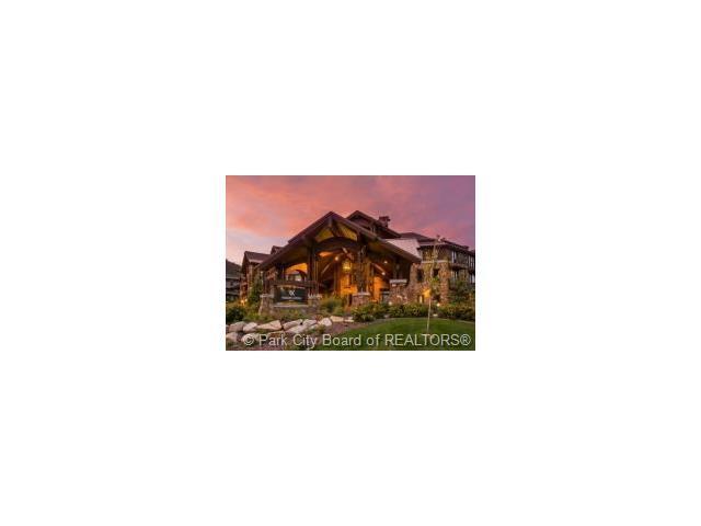2100 Frostwood Blvd. #6120, Park City, UT 84098 (MLS #11704722) :: High Country Properties