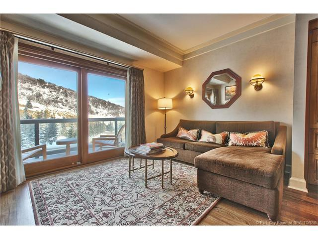 2300 E Deer Valley Drive 202-2A, Park City, UT 84060 (MLS #11704830) :: The Lange Group