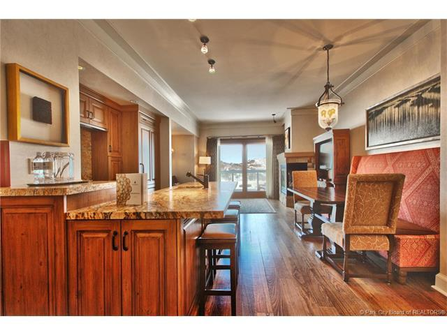 2300 E Deer Valley Drive 514-5H, Park City, UT 84060 (MLS #11704831) :: The Lange Group