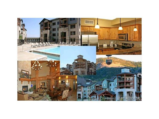 2669 Canyons Resort 212ABC, Park City, UT 84098 (MLS #11704847) :: The Lange Group